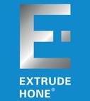 Extrude Hone Logo
