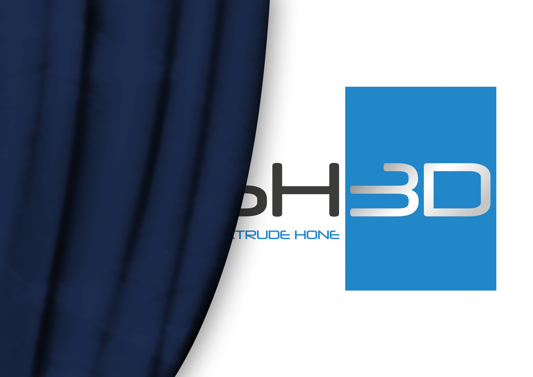Finish 3D- Extrude Hone Reveal