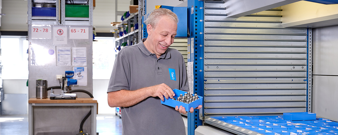Aftermarket Services - Extrude Hone
