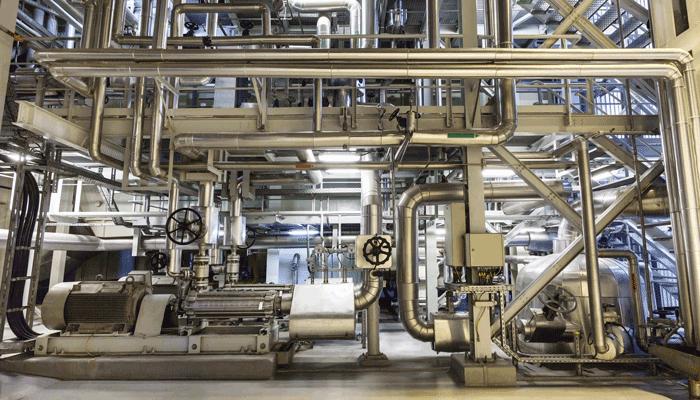 Energy hydraulique